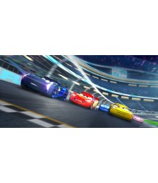 Cars 3: Driven to Win [PS3]